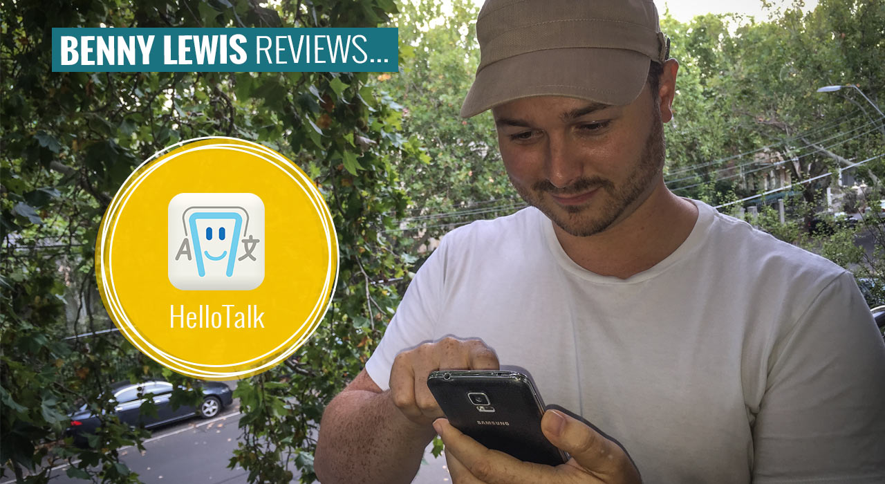 HelloTalk App Review: Chat with Native Speakers on Your Smartphone
