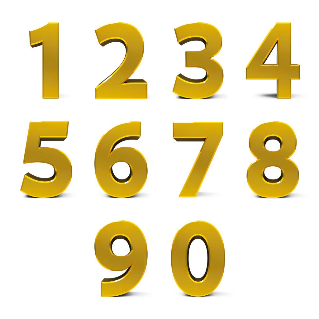 Chinese Number