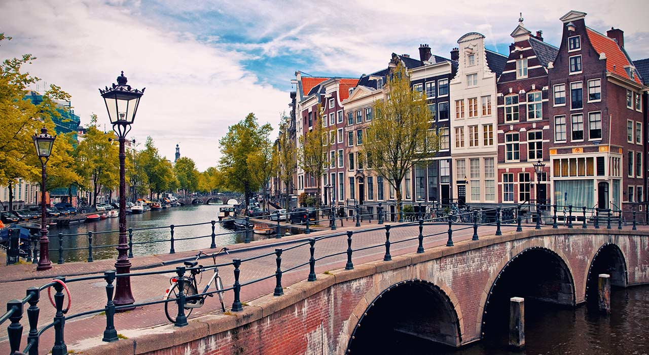 Cultural observations after living in Amsterdam