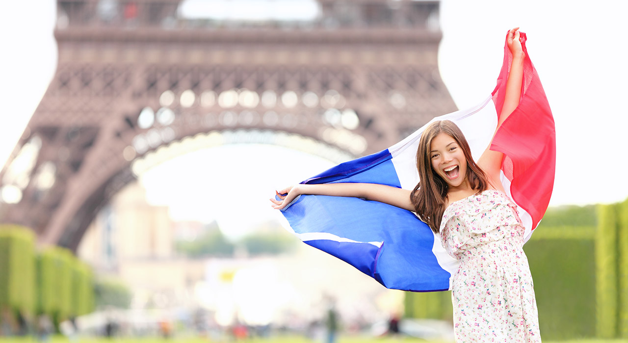 Why French Is Easy: How to Understand Spoken French