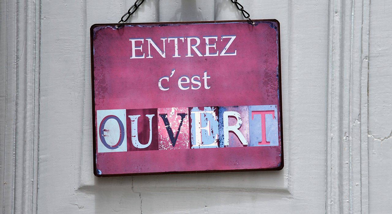 Why Learning French isn't hard