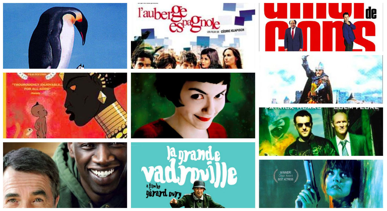 10 Must-See Movies in French (With Language Hacking Notes)