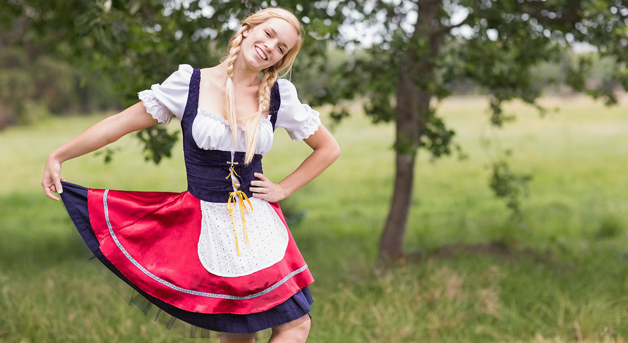 Are German's Rude? Killing the Stereotypes