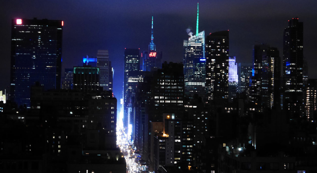 Benny's Big List of Tips for Europeans visiting New York/USA