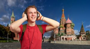Listen to Russian: 50+ Incredible Russian Listening Resources