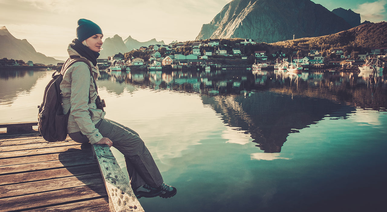 Why are Scandinavians so Damn Good at Speaking English?
