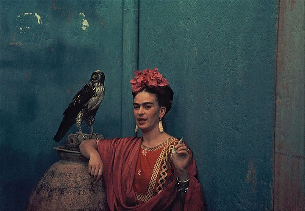 Frida Kahlo created some of the best Spanish quotes.